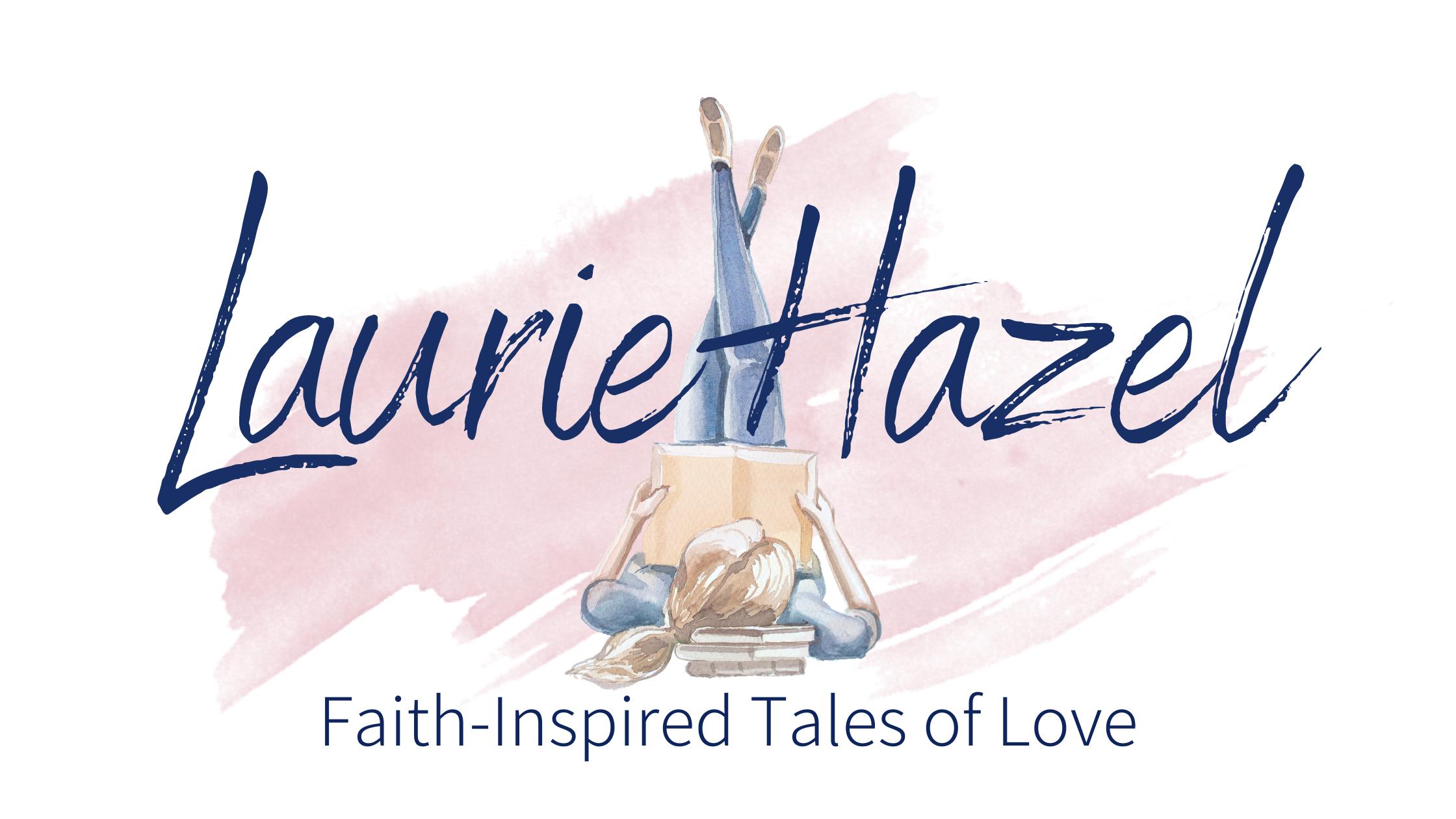 Laurie Hazel Logo